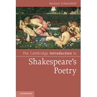 Cambridge Introduction to Shakespeare's Poetry (BOK)