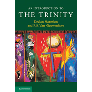 An Introduction to the Trinity (BOK)