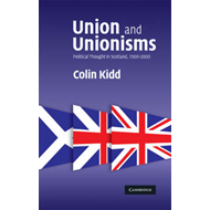 Union and Unionisms (BOK)