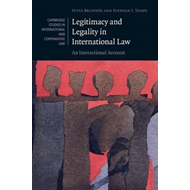 Legitimacy and Legality in International Law (BOK)