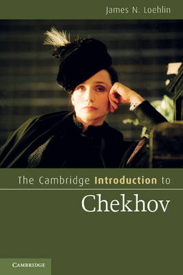 Cambridge Introductions to Literature (BOK)