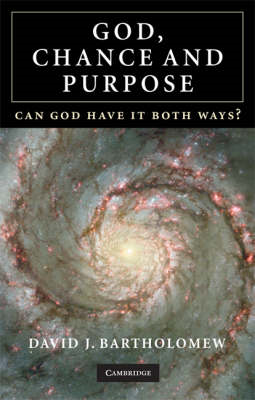 God, Chance and Purpose (BOK)