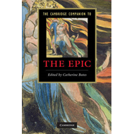 Cambridge Companion to the Epic (BOK)