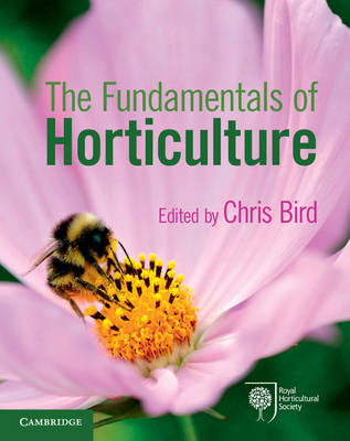 Fundamentals of Horticulture (BOK)