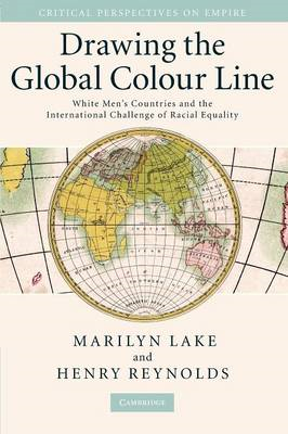 Drawing the Global Colour Line (BOK)
