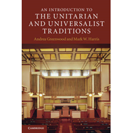 An Introduction to the Unitarian and Universalist Traditions (BOK)