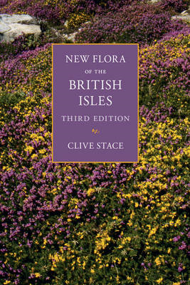 New Flora of the British Isles (BOK)