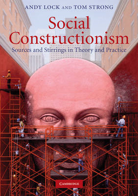 Social Constructionism: Sources and Stirrings in Theory and Practice (BOK)