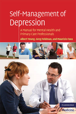 Self-Management of Depression: A Manual for Mental Health and Primary Care Professionals (BOK)