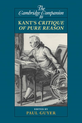 Cambridge Companion to Kant's Critique of Pure Reason (BOK)