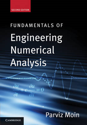 Fundamentals of Engineering Numerical Analysis (BOK)