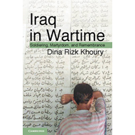 Iraq in Wartime (BOK)