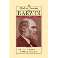 Cambridge Companion to Darwin (BOK)