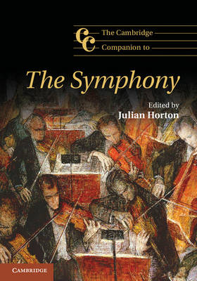 Cambridge Companion to the Symphony (BOK)
