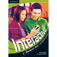Interactive Level 1 Student's Book with Web Zone Access: Level 1 (BOK)