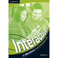 Interactive Level 1 Workbook with Downloadable Audio (BOK)