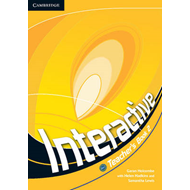 Interactive Level 2 Teacher's Book with Web Zone Access: Level 2 (BOK)