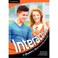 Interactive Level 3 Student's Book with Web Zone Access (BOK)