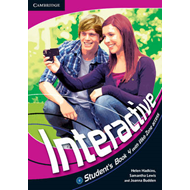 Interactive Level 4 Student's Book with Web Zone Access (BOK)
