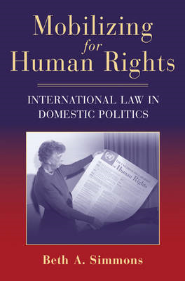 Mobilizing for Human Rights (BOK)