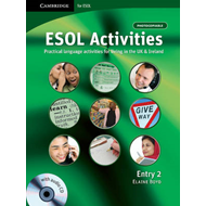 ESOL Activities Entry 2 (BOK)