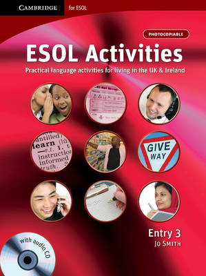 ESOL Activities Entry 3 (BOK)