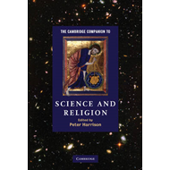 Cambridge Companion to Science and Religion (BOK)