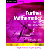 Further Mathematics for the IB Diploma Standard Level (BOK)