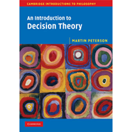 Introduction to Decision Theory (BOK)