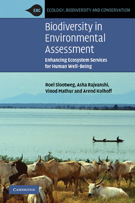 Biodiversity in Environmental Assessment: Enhancing Ecosystem Services for Human Well-Being (BOK)