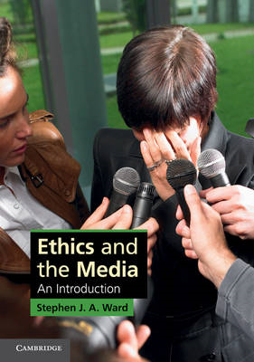 Ethics and the Media: An Introduction (BOK)