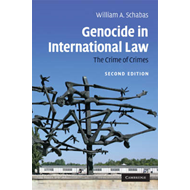 Genocide in International Law (BOK)