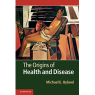The Origins of Health and Disease (BOK)