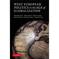 West European Politics in the Age of Globalization (BOK)