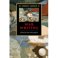 Cambridge Companion to War Writing (BOK)