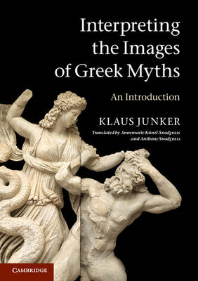 Interpreting the Images of Greek Myths: An Introduction (BOK)