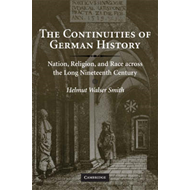 Continuities of German History (BOK)