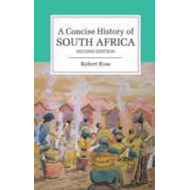 Concise History of South Africa (BOK)