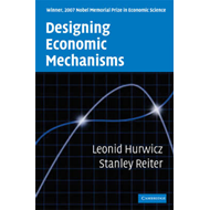 Designing Economic Mechanisms (BOK)