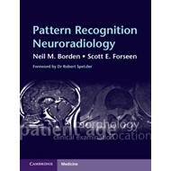 Pattern Recognition Neuroradiology: Brain and Spine (BOK)