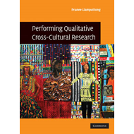 Performing Qualitative Cross-Cultural Research (BOK)
