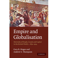 Empire and Globalisation (BOK)