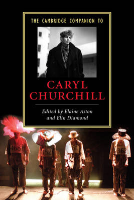 Cambridge Companion to Caryl Churchill (BOK)