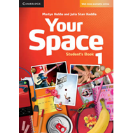 Your Space Level 1 Student's Book (BOK)