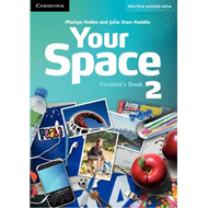 Your Space Level 2 Student's Book (BOK)