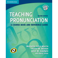 Teaching Pronunciation Paperback with Audio CDs (2) (BOK)