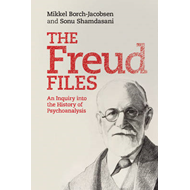 Freud Files (BOK)