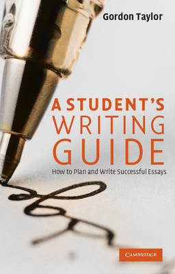 Student's Writing Guide (BOK)