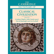 The Cambridge Dictionary of Classical Civilization (BOK)