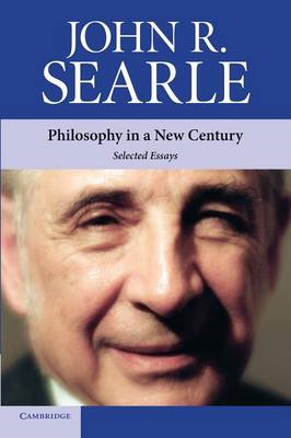 Philosophy in a New Century (BOK)